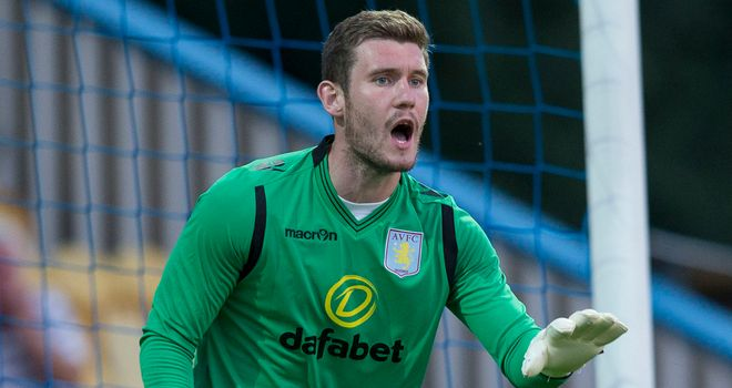 Jed Steer: Set for short spell at Doncaster