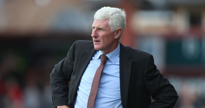 Nigel Worthington: Desperate for first win