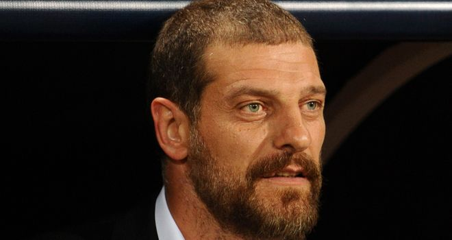Slaven Bilic: Proud of his Besiktas side