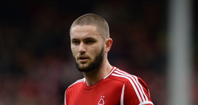 Henri Lansbury: Linked with a move to Burnley
