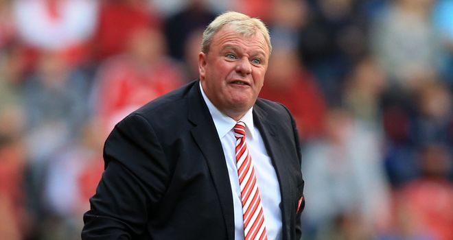 Steve Evans: Rotherham United boss wants to sign more players