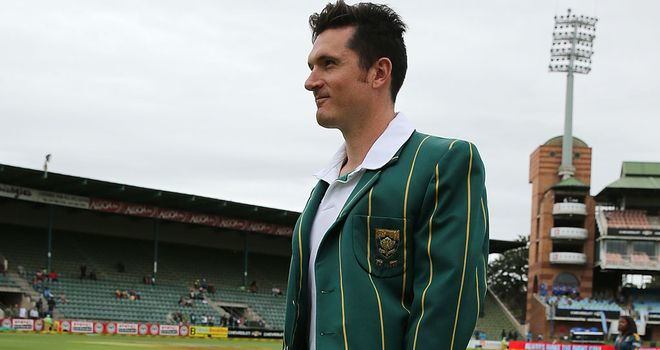 The retired ex-skipper of South Africa, Graeme Smith, has a new role in the domestic T20 game