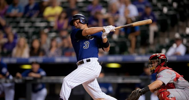 Michael Cuddyer: Completed the second cycle of his career