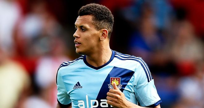 Ravel Morrison: Not the subject of an offer from Cardiff