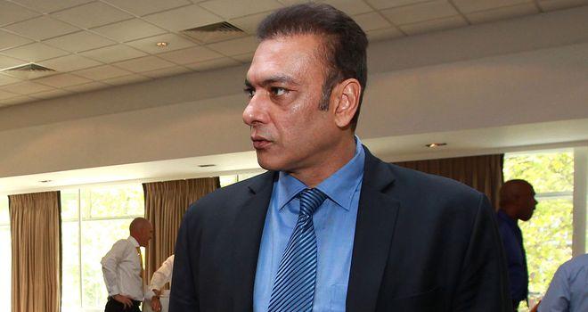 Ravi Shastri - Duncan Fletcher's role unchanged