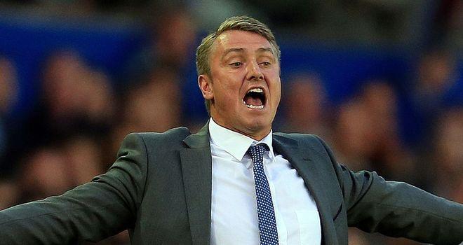 Lee Clark: Birmingham City manager speaks on Amari'i Bell