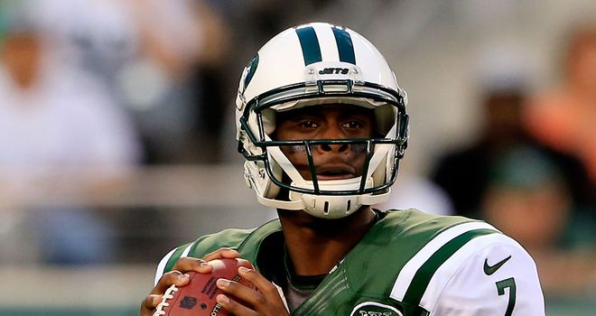 Geno Smith: Jets quarterback shines in loss to Giants