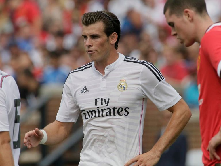 Bale looks set to thrive back in Cardiff on Tuesday