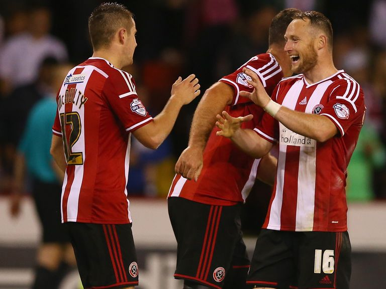 Sheffield United: Can surprise West Ham