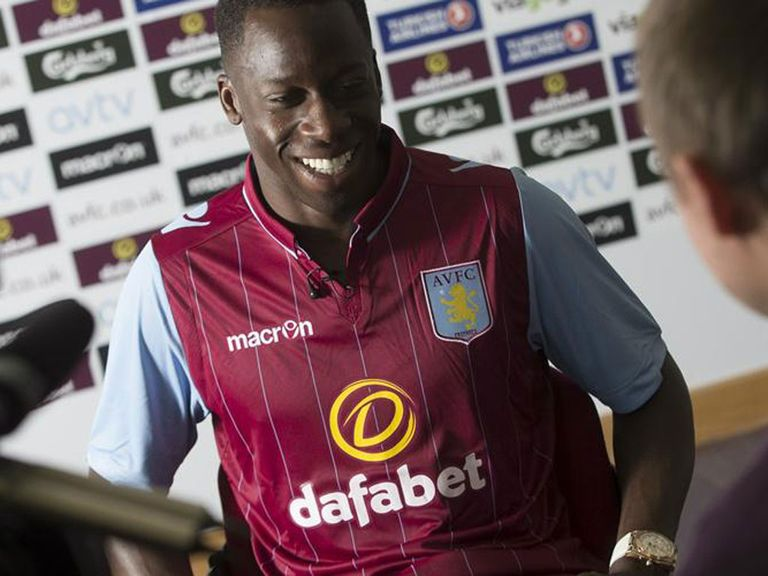 Aly Cissokho will add to Paul Lambert's defensive options
