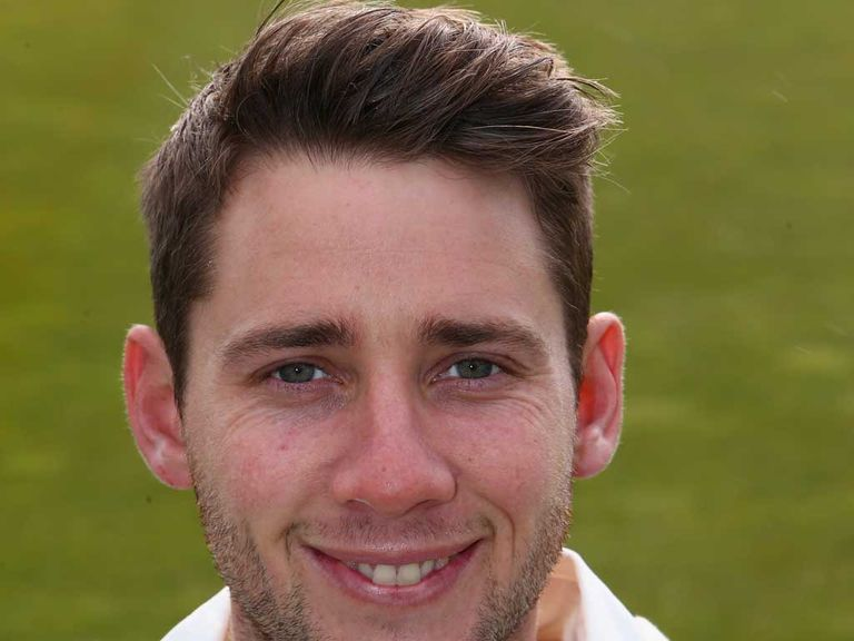 Chris Cooke: Made a century for Glamorgan