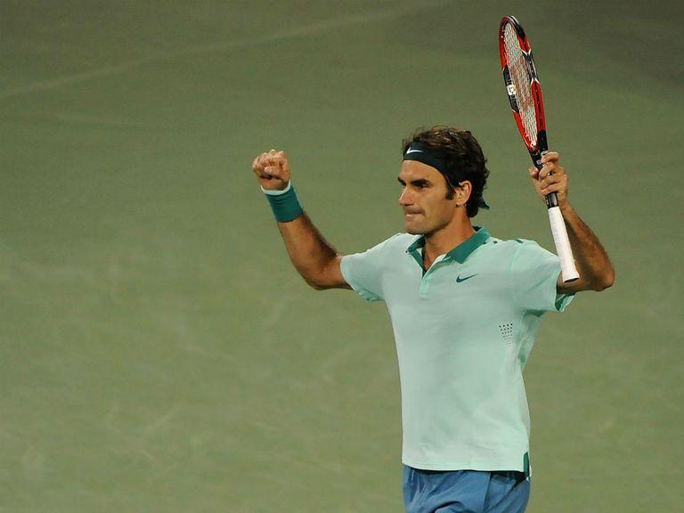 Roger Federer: Mats Wilander's title pick