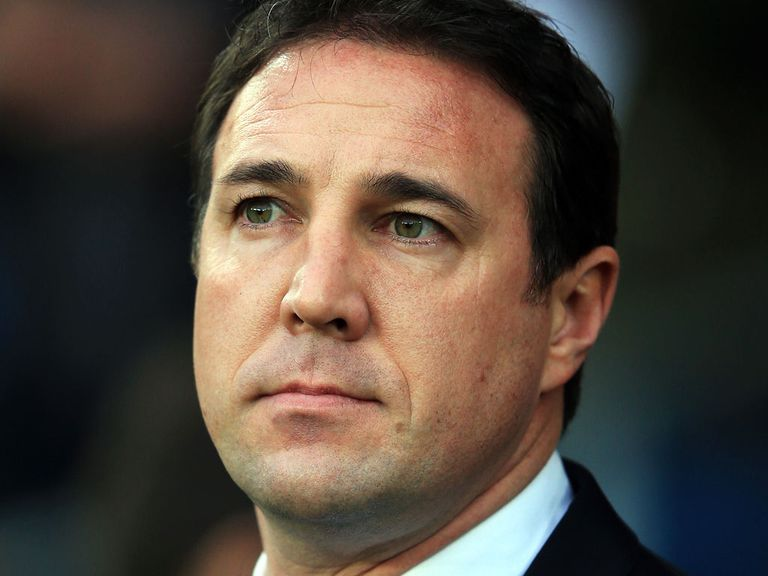 Malky Mackay: Apologised for his behaviour