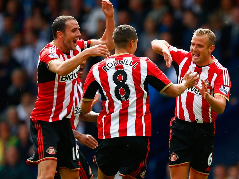 Sunderland: Worth backing when underdogs in big games