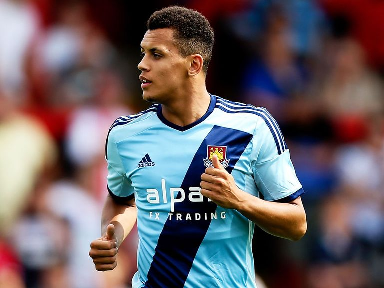 Ravel Morrison: Spent the weekend in custody