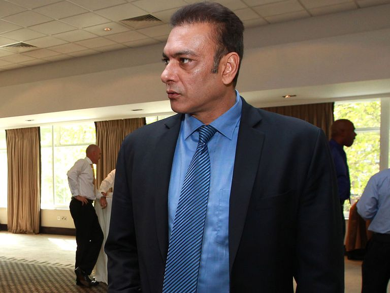 Ravi Shastri: Appointed as director of cricket