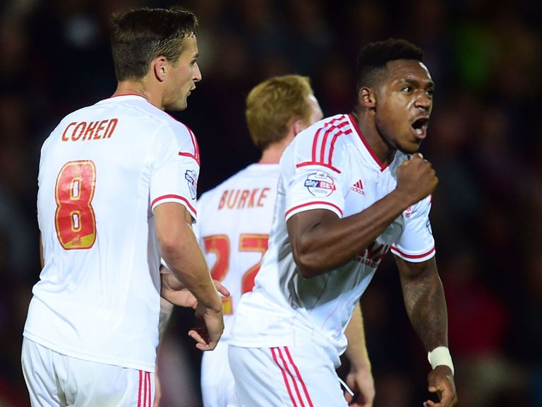 Sky Bet Championship leaders Nottingham Forest are part of Tuesday night's selection