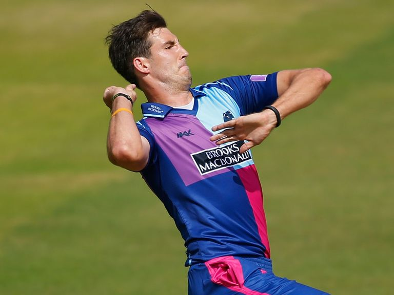 Steven Finn: Can return in style for England