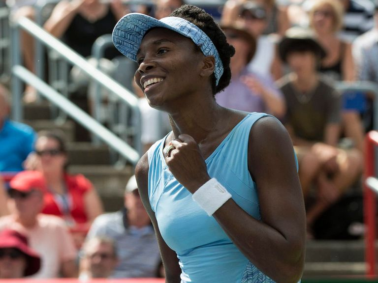 Venus Williams: May just have one last major run in her tank