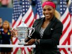 US Open - Day 14