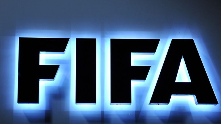 FIFA: Warning issued to Nigeria Football Federation