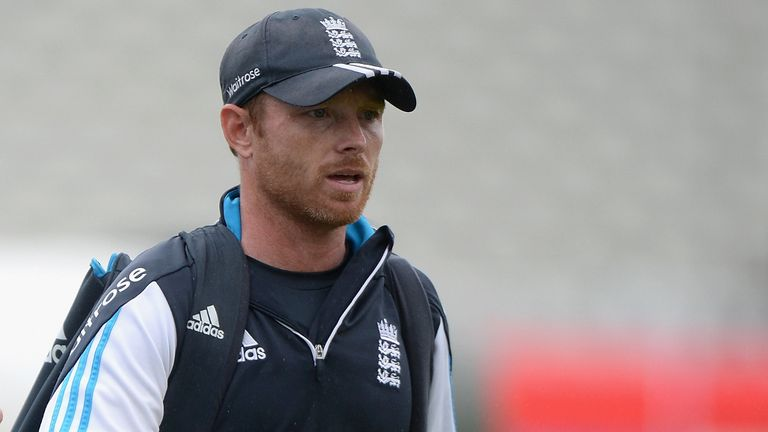Ian Bell: Ruled out of Leeds clash by a broken toe
