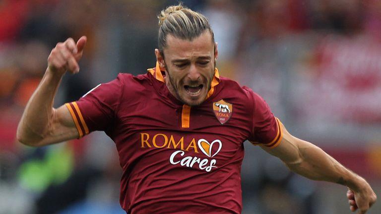 Federico Balzaretti: Has a pelvis injury