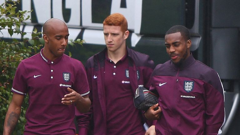 Jack Colback: New England man unable to recover in time for Norway game