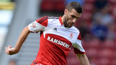 Stuart Parnaby: Could be out for nine months