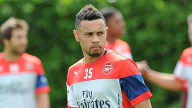 Francis Coquelin: Joins Charlton for a month