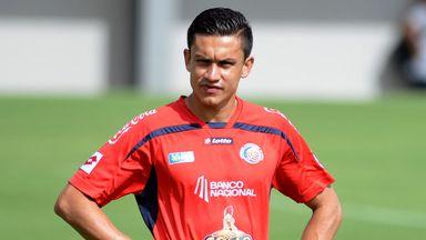 Jose Miguel Cubero: Struggled with injuries