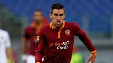 Kevin Strootman: Not for sale, according to Roma