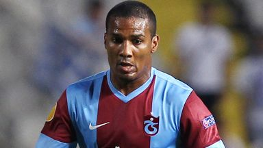 Florent Malouda: Currently a free agent