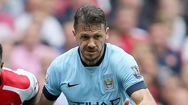 Martin Demichelis: Defender set to be offered new Manchester City deal