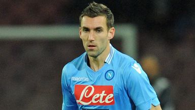 Anthony Reveillere: Left Napoli in the summer