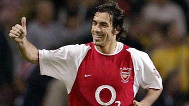 Robert Pires: Believes in Arsenal's title challenge