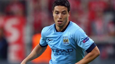 Samir Nasri: No fan of Chelsea