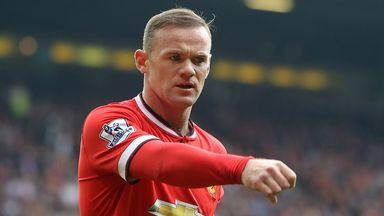 Wayne Rooney: Captain only man sure of his place