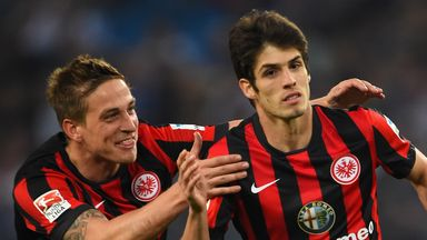 Lucas Piazon: Has been impressing in the Bundesliga