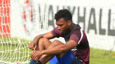 Daniel Sturridge: England striker set to miss double-header