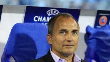 Darko Milanic: Set to be new Leeds manager