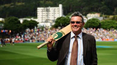 Martin Crowe: Facing more surgery for his cancer