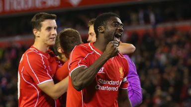 Kolo Toure: Liverpool defender ready for Merseyside derby