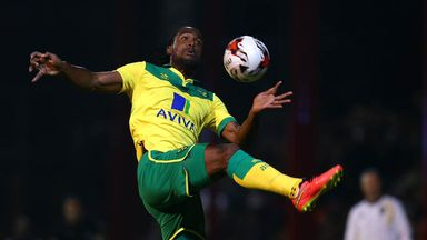 Cameron Jerome: Enjoying being part of an attack-minded side