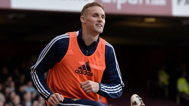 Jack Collison: On verge of Ipswich move