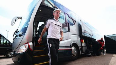 Lewis Holtby: Joined Tottenham from Schalke in January 2013