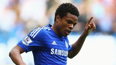 Loic Remy: Upbeat on fitness for Sunday