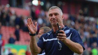 Nigel Pearson will be hoping his side return to winning ways on Saturday