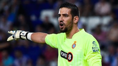 Kiko Casilla: Knows his side will have to be at their best