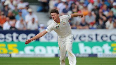 Jackson Bird: Has agreed three-month Hampshire stint